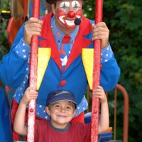 Children's Entertainers in Devon and Cornwall
