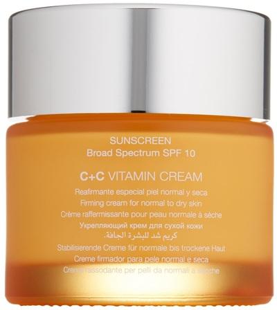 Natura Bisse C C Vitamin Cream 75 Ml Facial Care