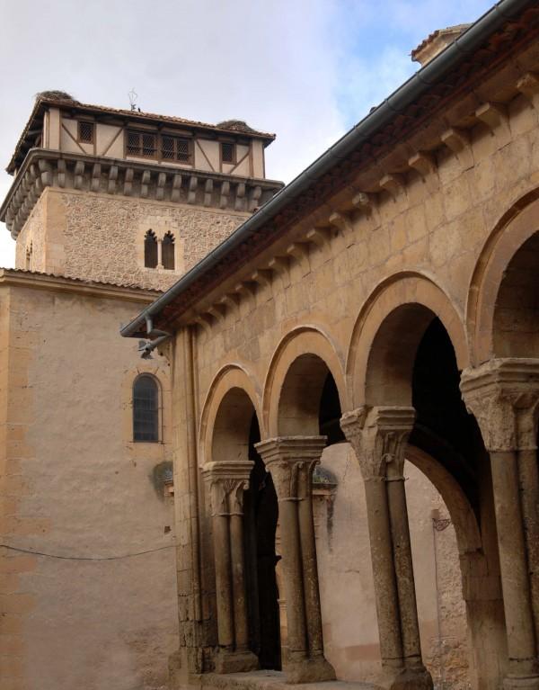 Iglesia de la Santísima Trinidad (Segovia)