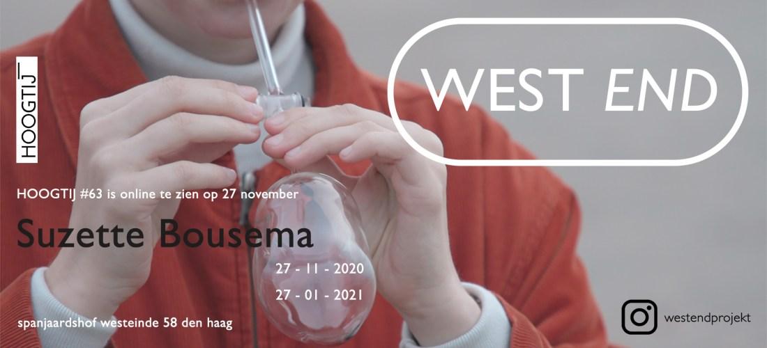 West End Suzette Bousema goeie