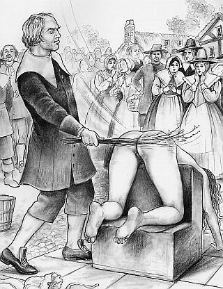 otk spanking art