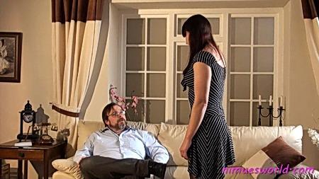 boy bare butts spanking
