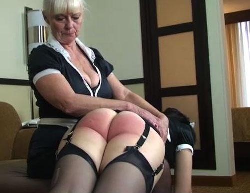 forced sissy maid humiliation
