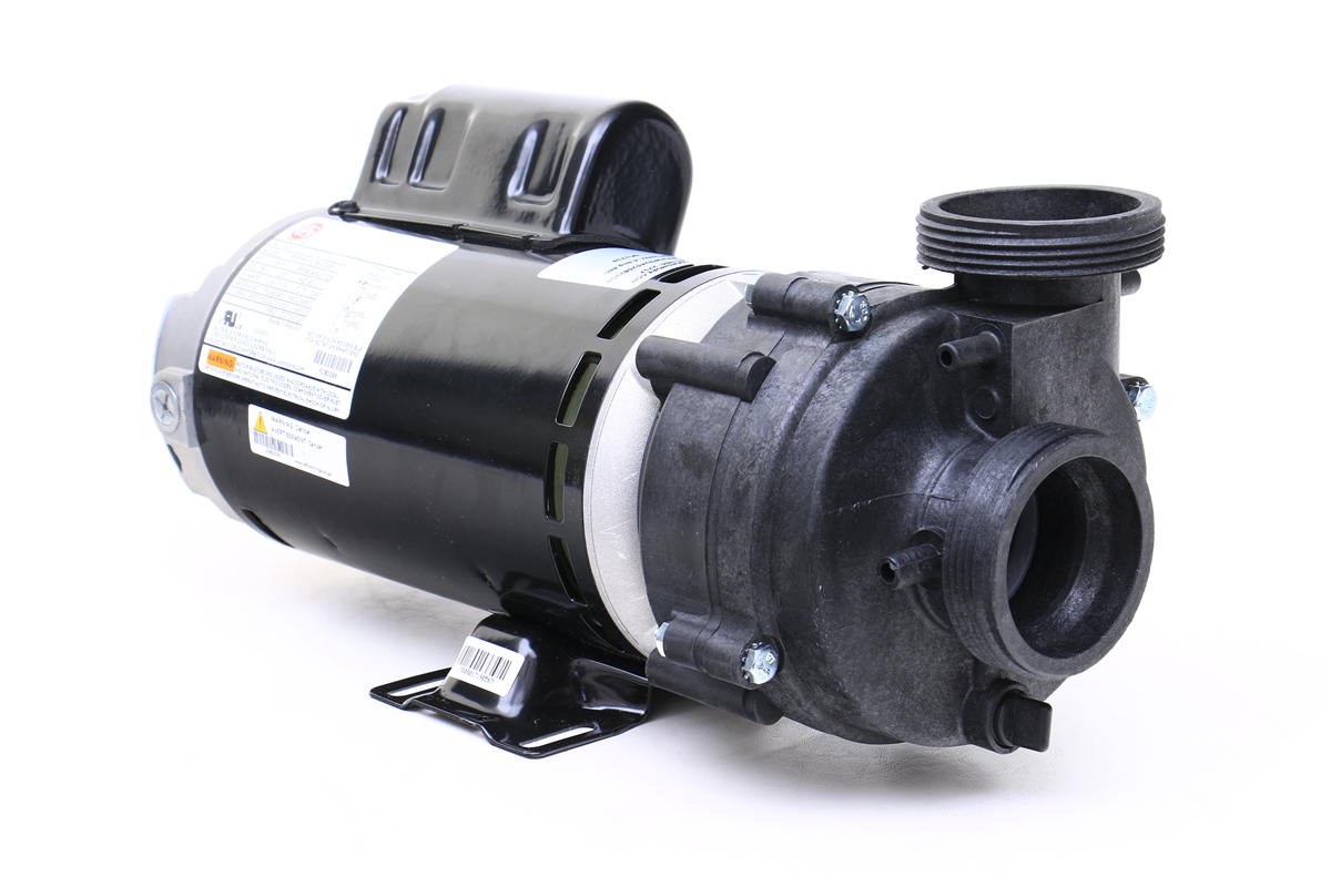 Spa Pump Puups2482582fxl Replaces Puups2482582f Ge Motor