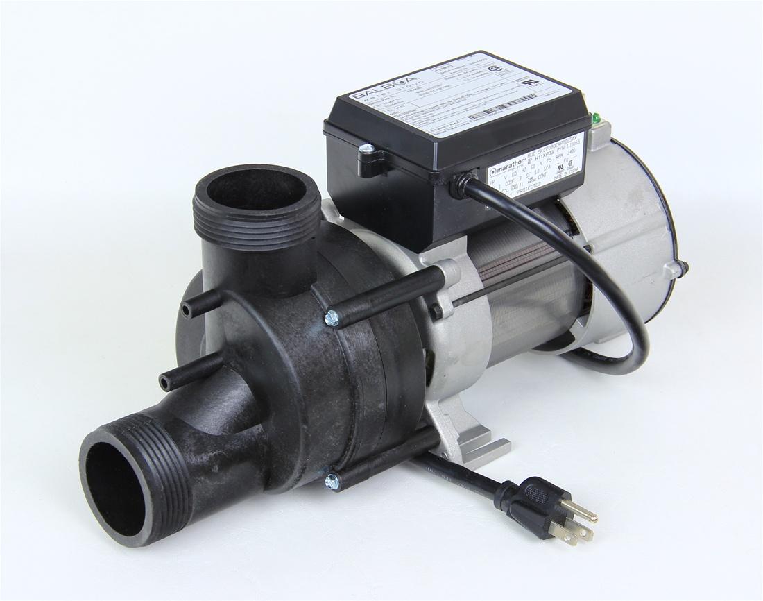 Balboa Water Groupr Ultra Jetr Pumps Puwwscas1098r