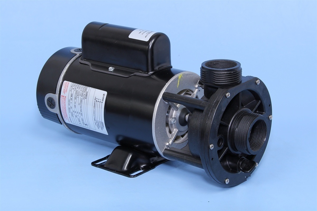 342061015 Waterway Spa Pump Sp 15 2n11cd 3420610 15
