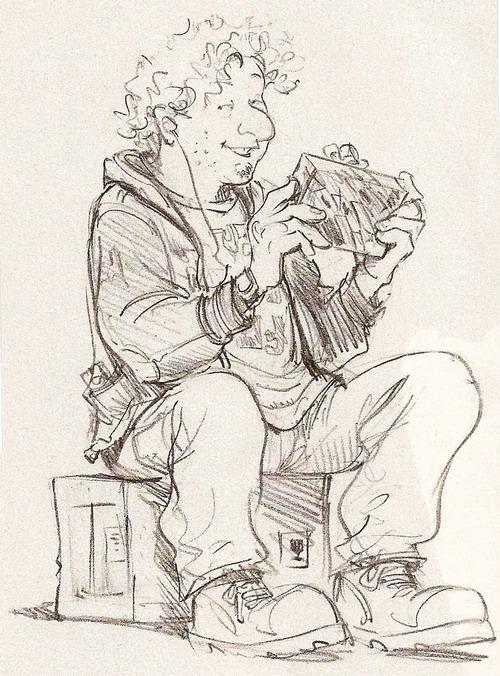Jan Bosschaert