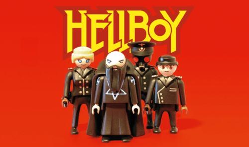 HellboyPlaymobil