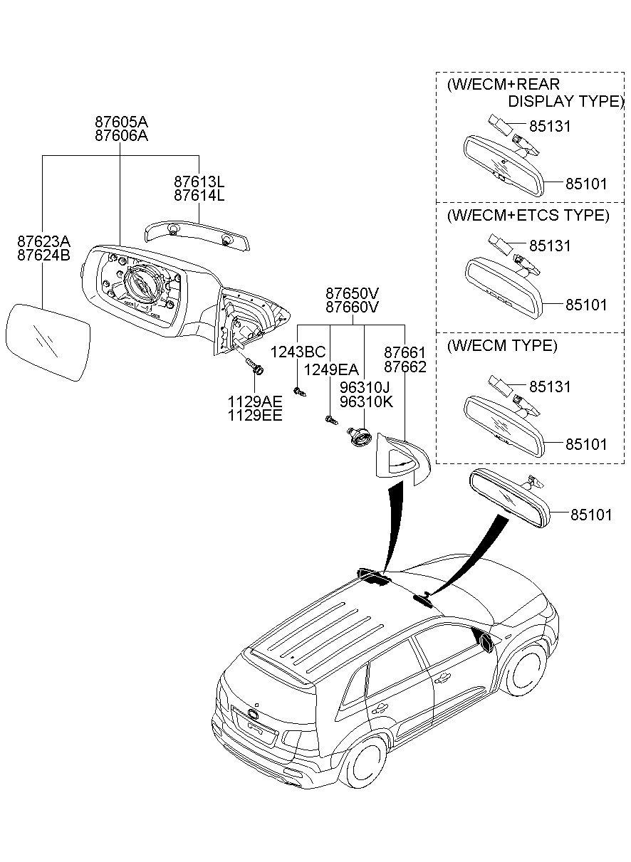 kia k2500 wiring diagram