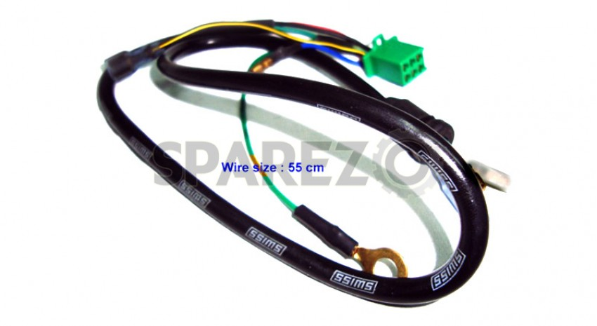 royal enfield classic 500 wiring harness