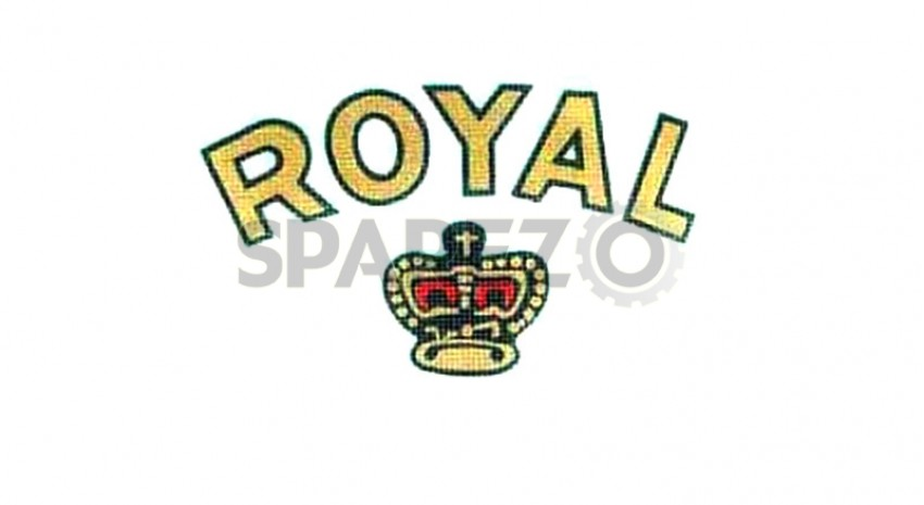 royal enfield monograms