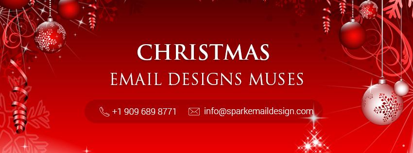 Christmas Email Banner Template - Best Banner Design 2018