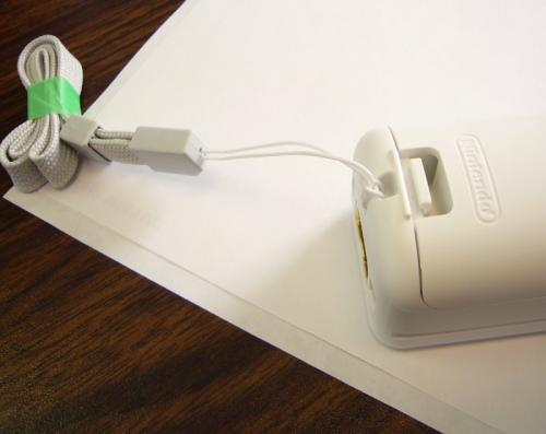 Wii-mote guts - SparkFun Electronics