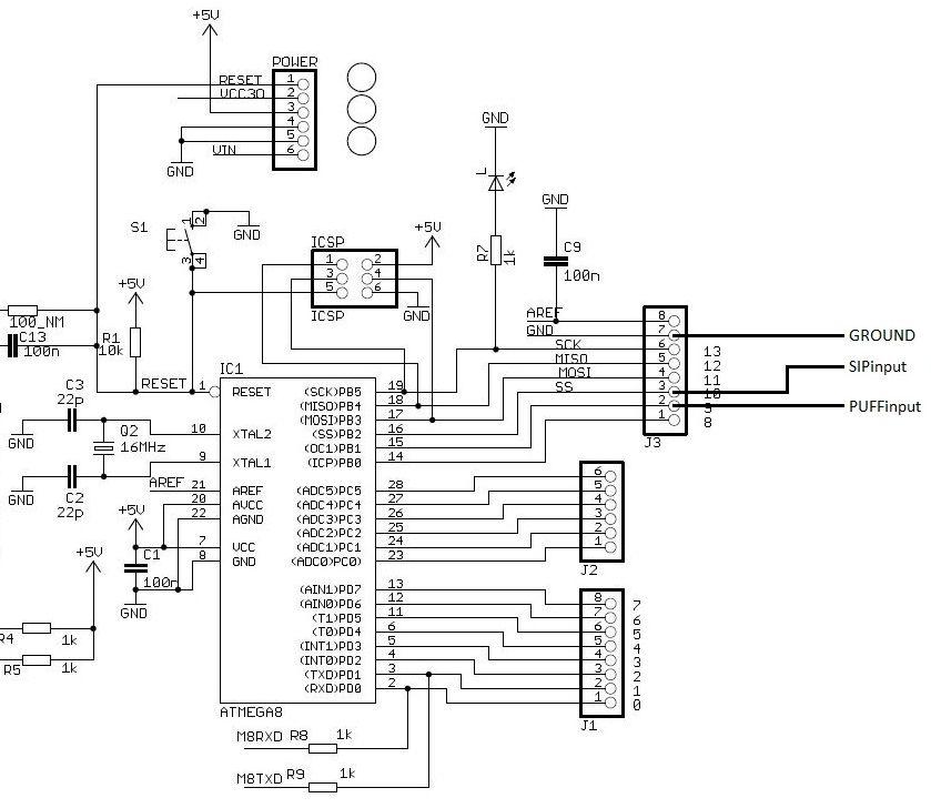 WHEELCHAIR JOYSTICK CONTROLLER WIRING DIAGRAM - Auto Electrical
