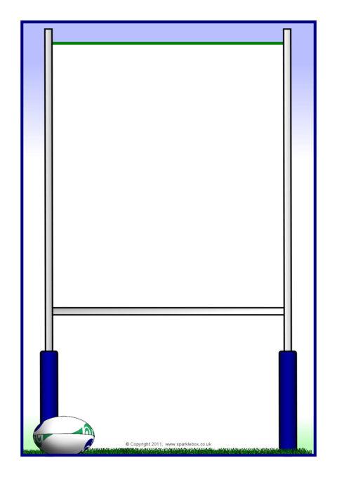 printable border templates