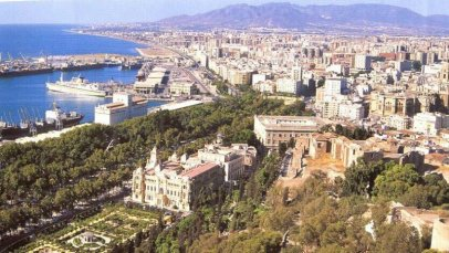 Visit Malaga City - Area Guides by Sparkle Clean Marbella