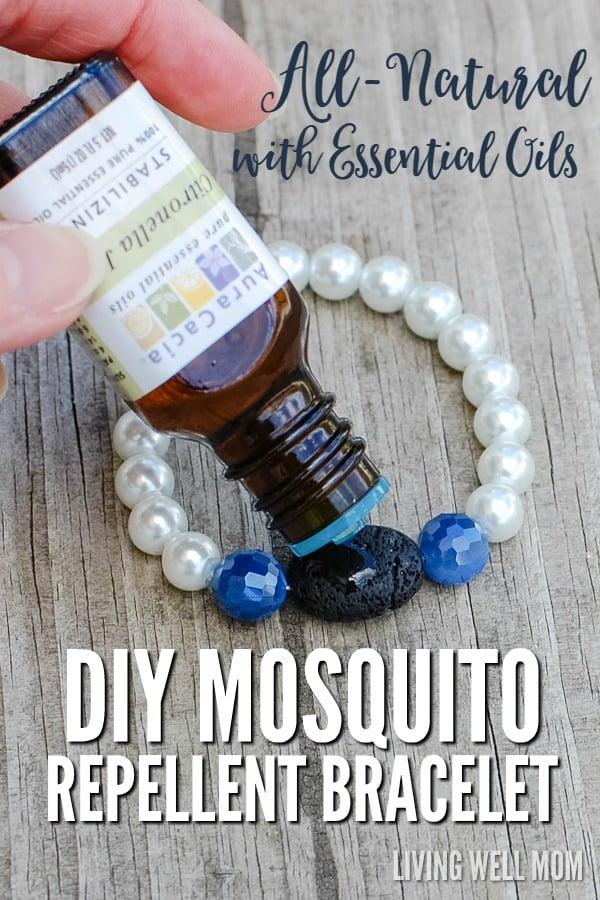 DIY-Mosquito-Repellent-Bracelet