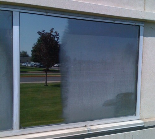 Medium Of How To Clean Window Screens