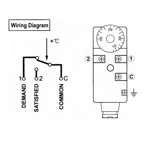 wiring diagram for downlights with transformers