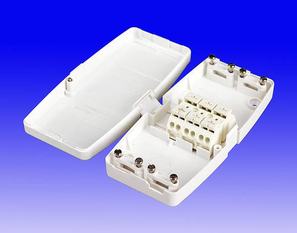 110 Block Enclosure Wiring Diagram J803 17th Edition Junction Box Maintenance Free