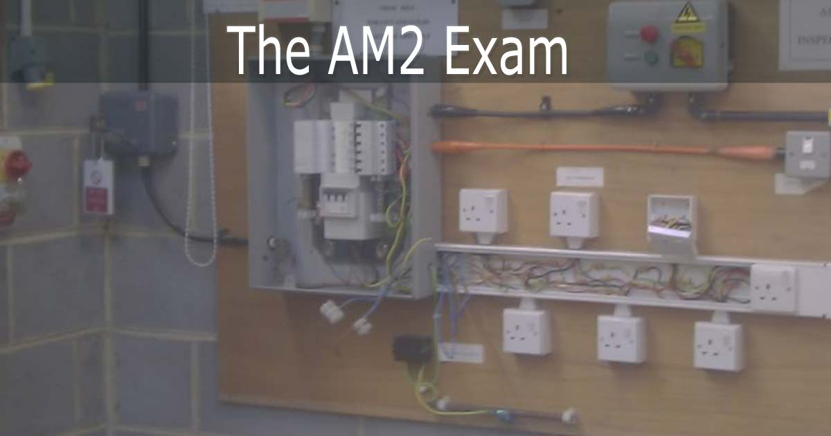 Guide to the AM2 Exam SparkyFactsuk