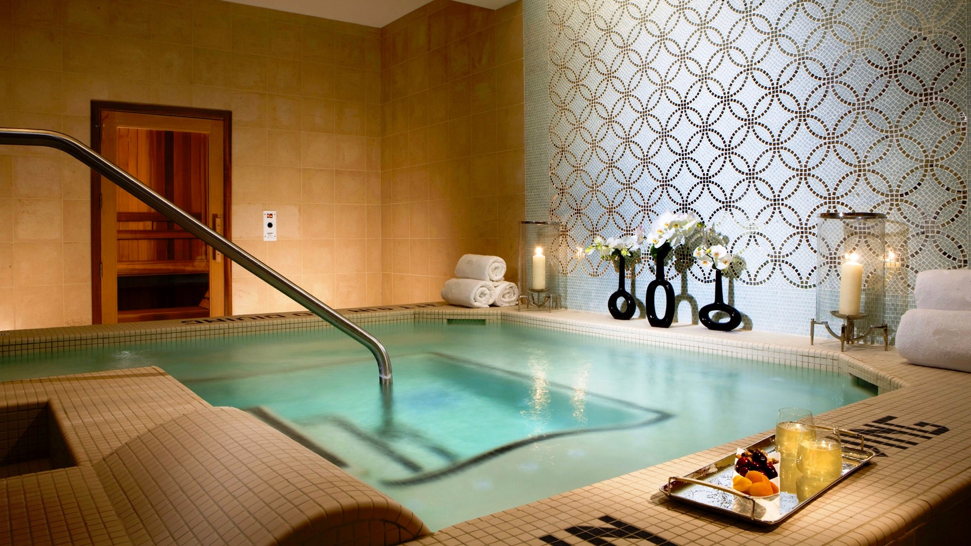 Spas of america the best resort hotel and health spas for Best health spas in the us