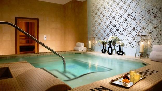 The Spa at Mandarin Oriental Atlanta, Spas of America