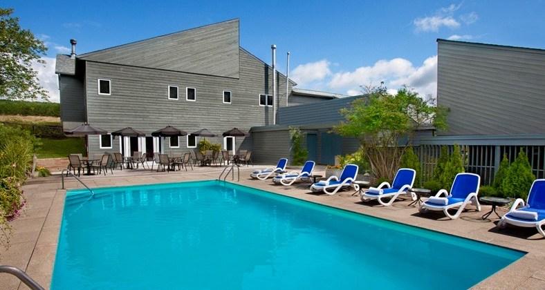 Millcroft Inn Spa Specials