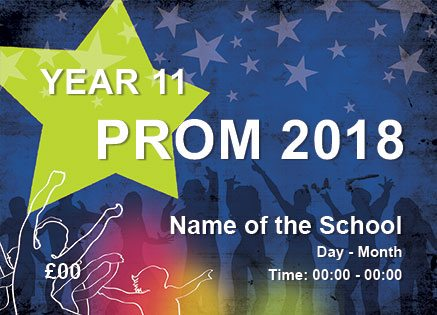 Prom Ticket Designs SPC Yearbooks - prom ticket template