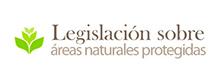 Legislación Áreas Naturales Protegidas