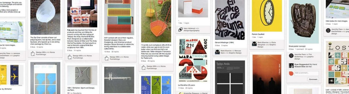 Pinterest appears to be testing what you see in notifications [Updated]