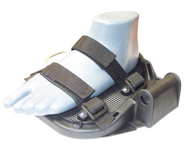 Poziform Foot Straps Specialised Orthotic Services Sos