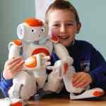 Robots as autism coaches
