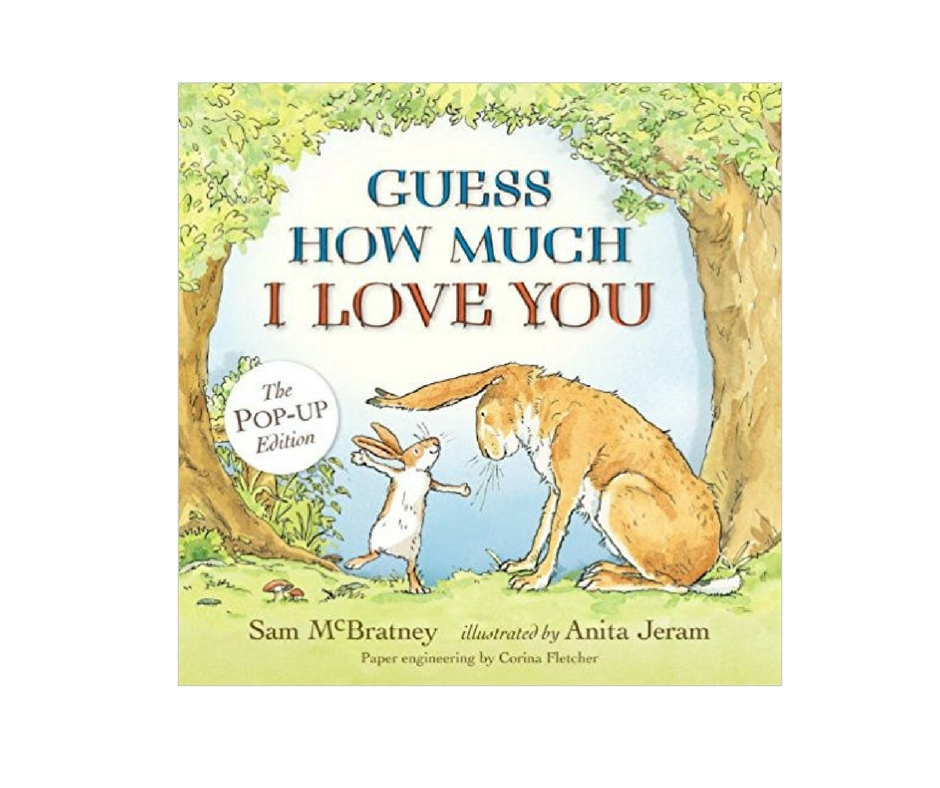 #Bedtimes Stories for Kids with #Autism - Guess How Much I Love You. speciallearninghouse.com