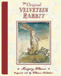 The Original Velveteen Rabbit. Favorite bedtime stories for children with autism. Featured by Special Learning House.
