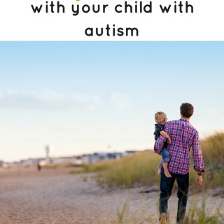 10 fabulous ways to be present with your child with autism