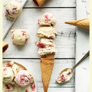 3 of my favorite homemade ice cream recipes