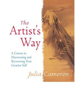 The Artist's Way by Julia Cameron. Featured by Special Learning House. www.speciallearninghouse.com
