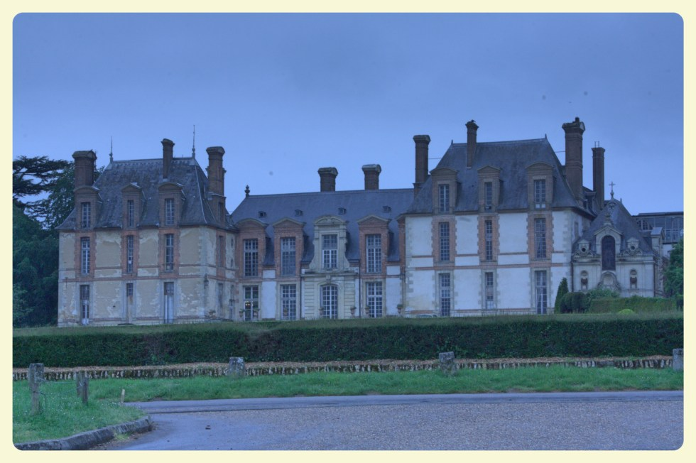 The Chateau de Thoiry. Special Learning House. www.speciallearninghouse.com