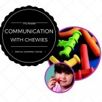 How can I increase my autistic child's communication?