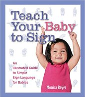 Speech and language resources for special needs learners. Teach Your Baby to Sign Book. Increase communication and decrease frustration. | speciallearninghouse.com