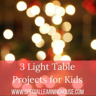 3 fun light table projects for kids