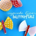 3 Easy Butterfly Crafts for Special Needs Kids. Featured by Special Learning House. www.speciallearninghouse.com.