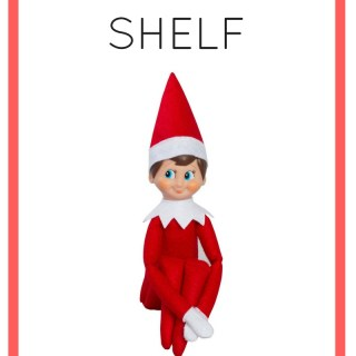 Special Elf on the Shelf – a Christmas tradition