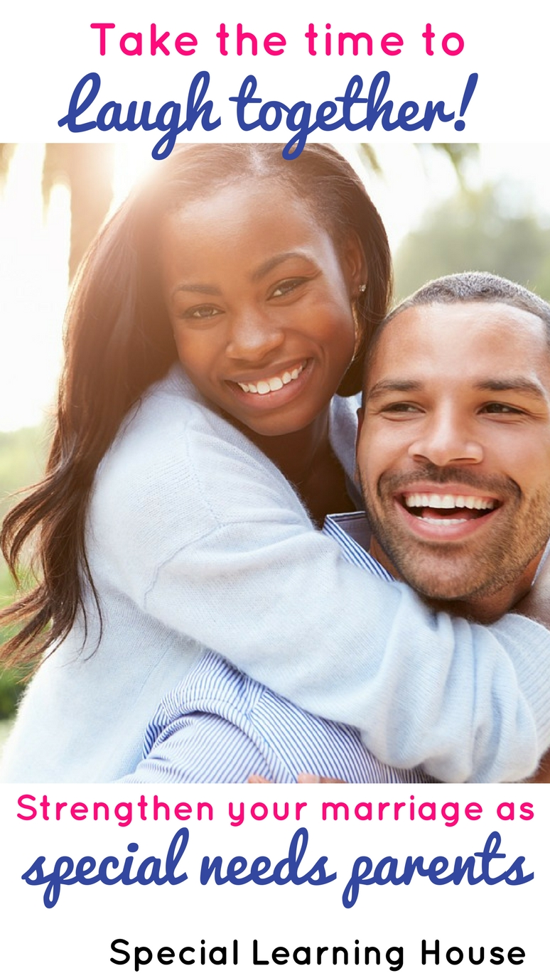 12 Powerful ways to strengthen your marriage as special needs parents. Keep your marriage strong as autism parents.   speciallearninghouse.com