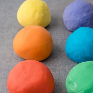 3 gluten-free playdough recipes for children with autism
