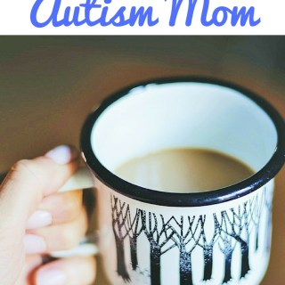 How to get your time back as an autism mom