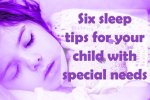 sleep tips
