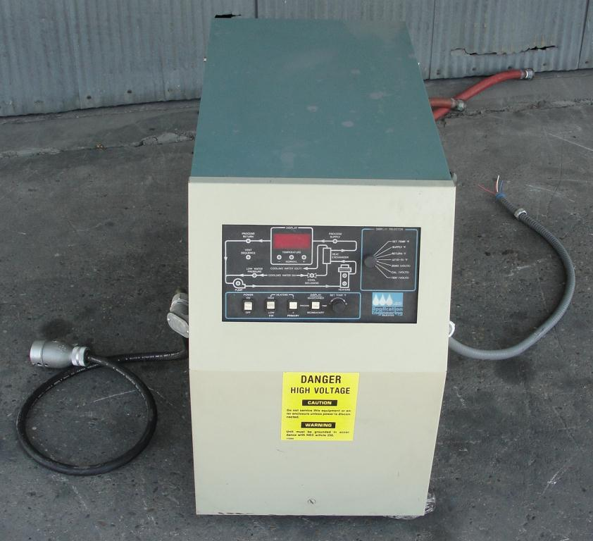 Used Application Engineering Process Temperature Control