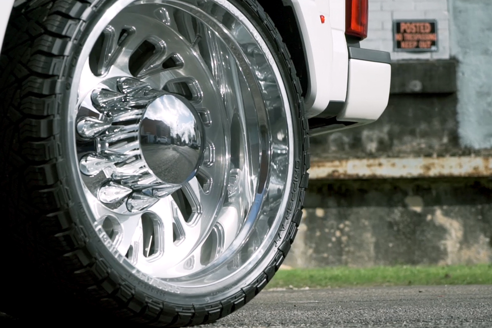SPECIALTY FORGED WHEELS - Crafted for Enthusiasts, by Enthusiasts